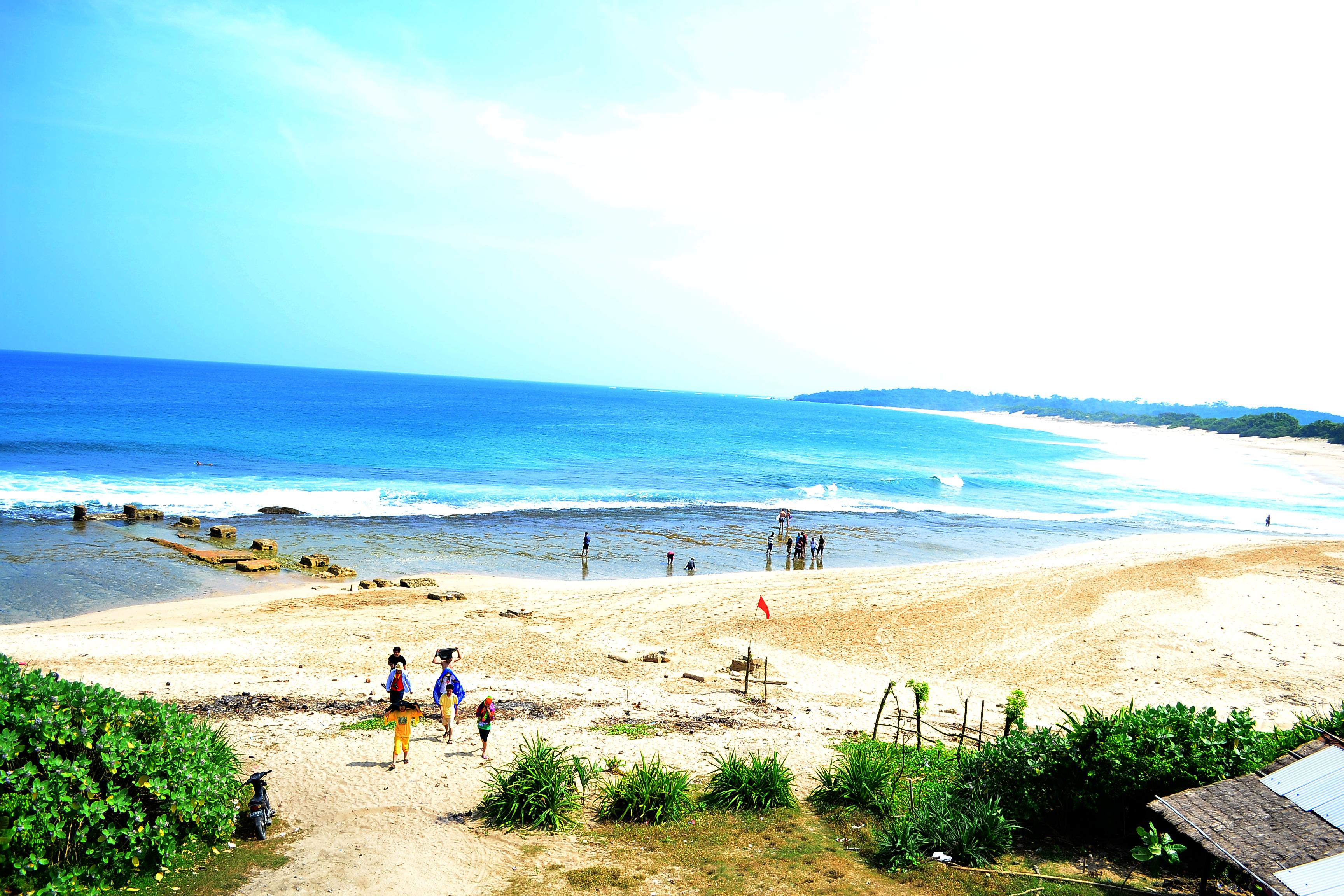 6 Tips Agar Liburan Di Pantai Kamu Makin Mantab Frendisalim